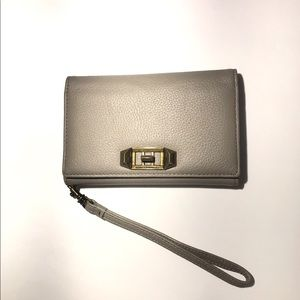 Rebeccaminkoff wallet iPhone X case